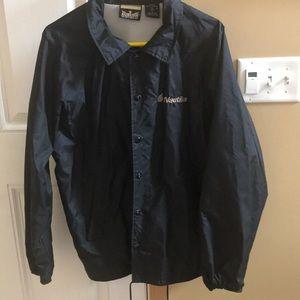 Nautilus jacket 🧥